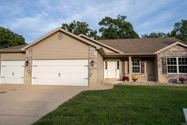 10008 Middleton Way, Hillsboro, MO 63050 (#20063805) :: The Becky O'Neill Power Home Selling Team