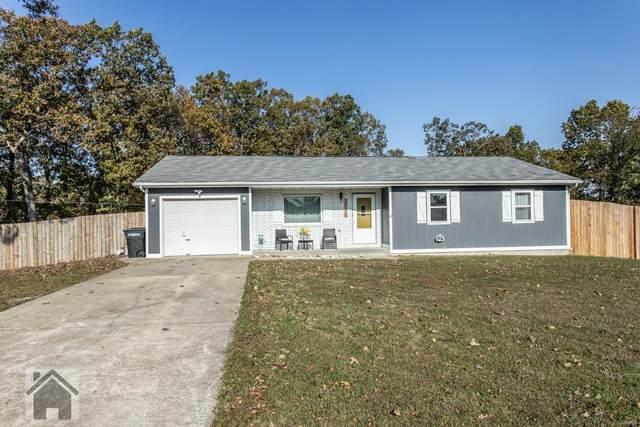 20599 Snicker Court, Waynesville, MO 65583 (#20063851) :: Matt Smith Real Estate Group
