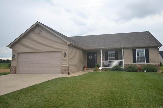 5523 Autumn Ash Drive, Smithton, IL 62285 (#20063871) :: Kelly Hager Group | TdD Premier Real Estate