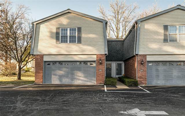 2036 Tramore Court, Chesterfield, MO 63017 (#20063873) :: Parson Realty Group