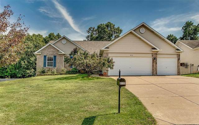 8112 Pheasant Drive, Barnhart, MO 63012 (#20063883) :: St. Louis Finest Homes Realty Group