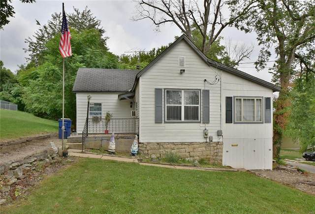 600 Blow Street, De Soto, MO 63020 (#20063885) :: The Becky O'Neill Power Home Selling Team