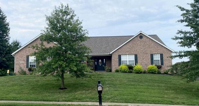 2224 Woodland Hills Drive, Cape Girardeau, MO 63701 (#20063887) :: The Becky O'Neill Power Home Selling Team