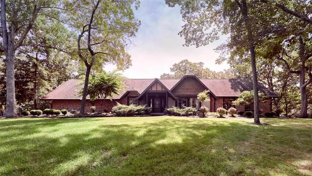 3006 Woodlands Rd., Glencoe, MO 63038 (#20063910) :: Walker Real Estate Team