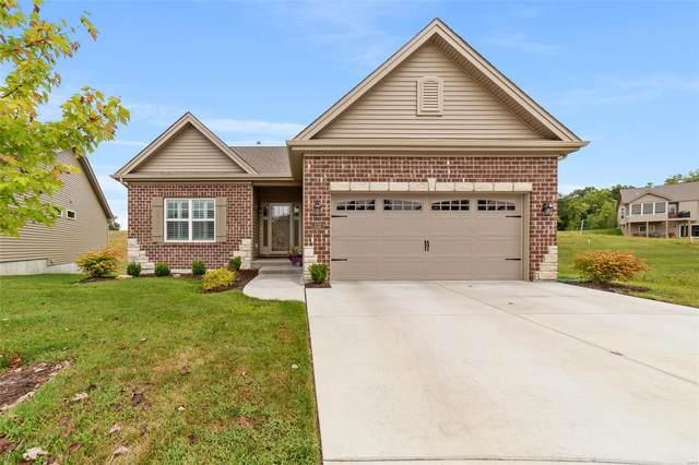 112 Keaton Lake Court, O'Fallon, MO 63368 (#20063936) :: The Becky O'Neill Power Home Selling Team