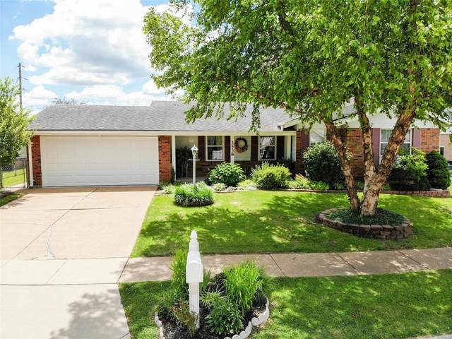 2538 Pioneer Drive, St Louis, MO 63129 (#20064000) :: Parson Realty Group