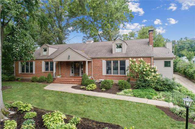 30 Tealwood Drive, Creve Coeur, MO 63141 (#20064042) :: Parson Realty Group