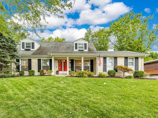 9205 Saddlebrook Dr, St Louis, MO 63126 (#20064073) :: The Becky O'Neill Power Home Selling Team
