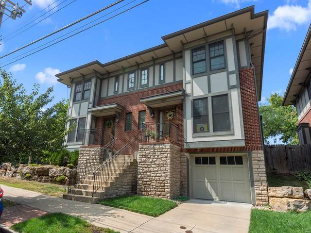 3327 Gustine Avenue, St Louis, MO 63116 (#20064096) :: Hartmann Realtors Inc.