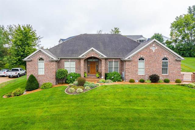 326 Lake View, Washington, MO 63090 (#20064102) :: The Becky O'Neill Power Home Selling Team