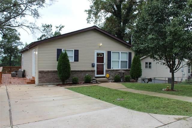 1003 Huber Street, Festus, MO 63028 (#20064128) :: The Becky O'Neill Power Home Selling Team