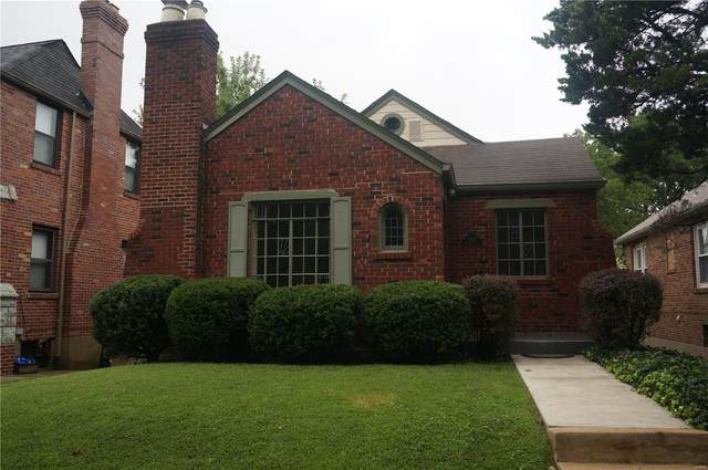 2027 Bland Place, St Louis, MO 63143 (#20064176) :: Parson Realty Group