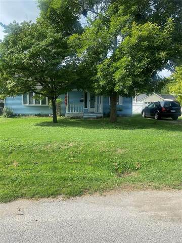 322 Garden, Cahokia, IL 62206 (#20064213) :: Century 21 Advantage