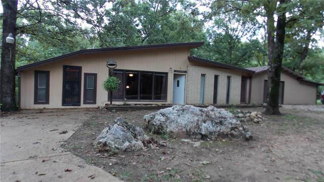 254 Lakeview Drive, Wappapello, MO 63966 (#20064214) :: Parson Realty Group