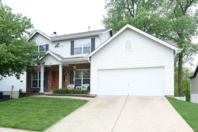 12144 Glenpark Drive, Maryland Heights, MO 63043 (#20064252) :: Parson Realty Group