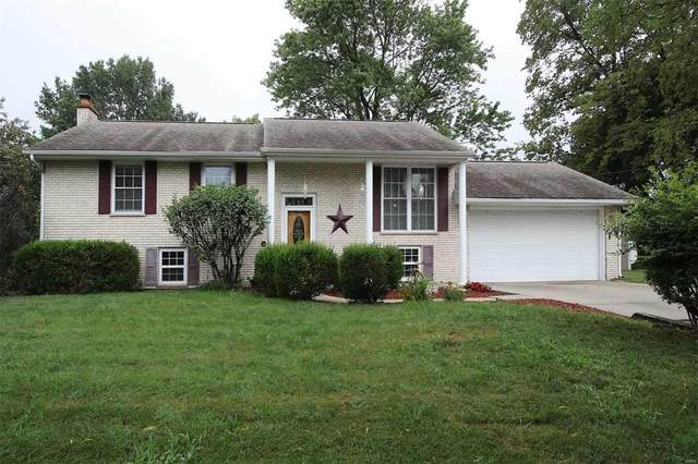 2108 Lebanon Avenue, Belleville, IL 62221 (#20064258) :: The Becky O'Neill Power Home Selling Team