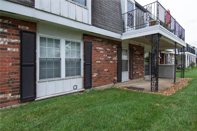 1661 Blue Ridge Drive C, St Louis, MO 63125 (#20064270) :: The Becky O'Neill Power Home Selling Team