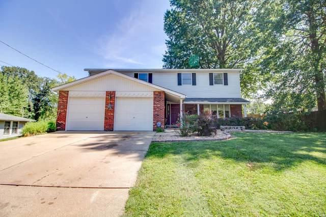 2015 Worden Avenue, Alton, IL 62002 (#20064280) :: Tarrant & Harman Real Estate and Auction Co.