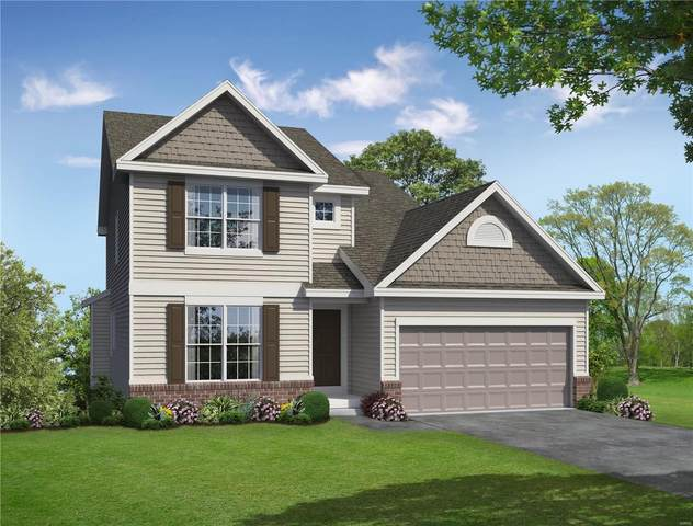 2 The Bend / Hampton Model, Manchester, MO 63021 (#20064302) :: Parson Realty Group