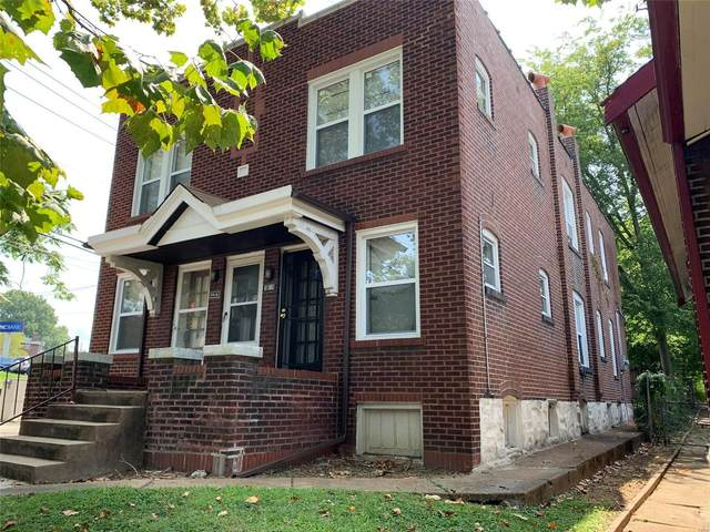 3614 Gasconade Street, St Louis, MO 63116 (#20064330) :: The Becky O'Neill Power Home Selling Team