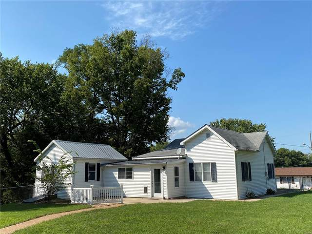 12 W Mill Street, RUMA, IL 62278 (#20064373) :: The Becky O'Neill Power Home Selling Team