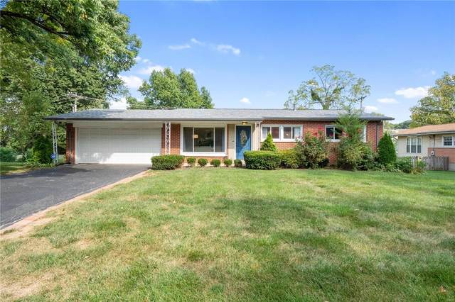 32 Queensbrook Place, Olivette, MO 63132 (#20064376) :: The Becky O'Neill Power Home Selling Team