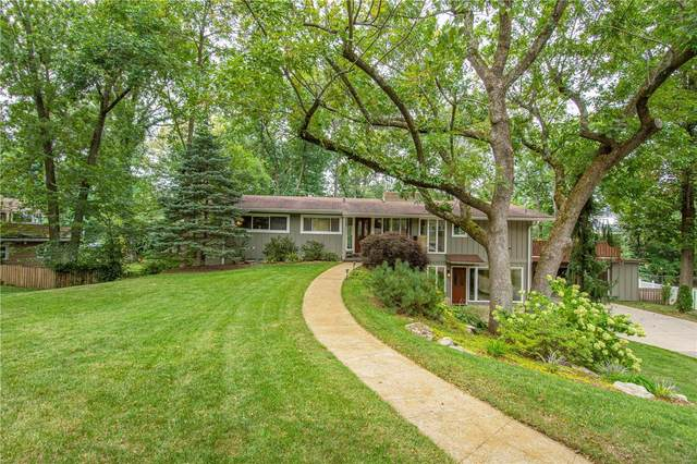 11917 Claychester Drive, St Louis, MO 63131 (#20064381) :: Kelly Hager Group | TdD Premier Real Estate