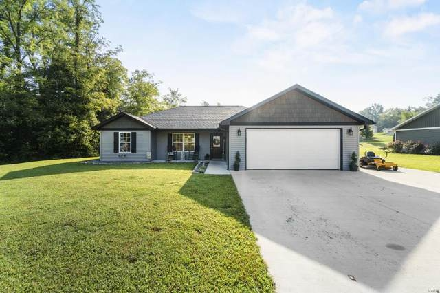 1221 County Road 325, Cape Girardeau, MO 63701 (#20064408) :: The Becky O'Neill Power Home Selling Team