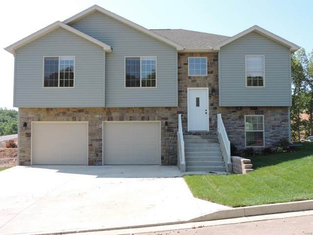 63 Lot Uc Brush Creek, Saint Robert, MO 65584 (#20064418) :: Realty Executives, Fort Leonard Wood LLC