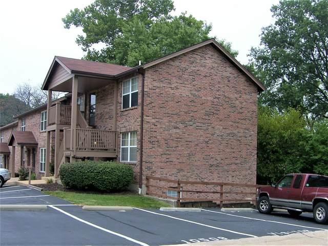 10501 Silkwood, St Louis, MO 63114 (#20064428) :: Matt Smith Real Estate Group