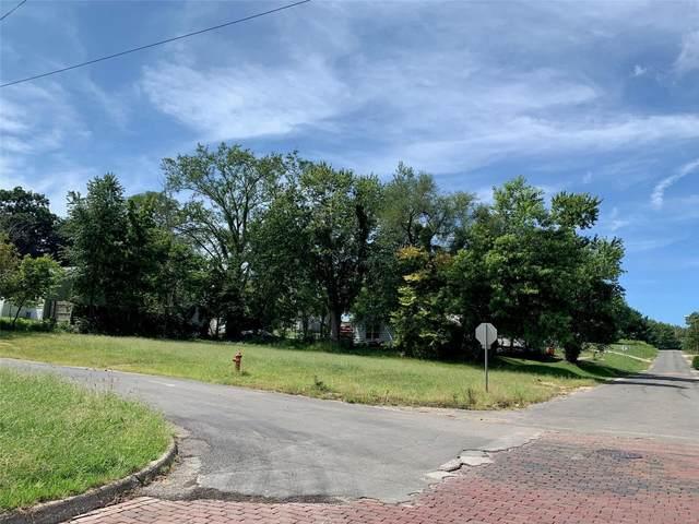 1106 W Gallatin Street, Vandalia, IL 62471 (#20064491) :: The Becky O'Neill Power Home Selling Team