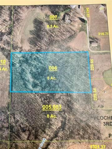 0 Becker Road, Highland, IL 62249 (#20064495) :: Hartmann Realtors Inc.