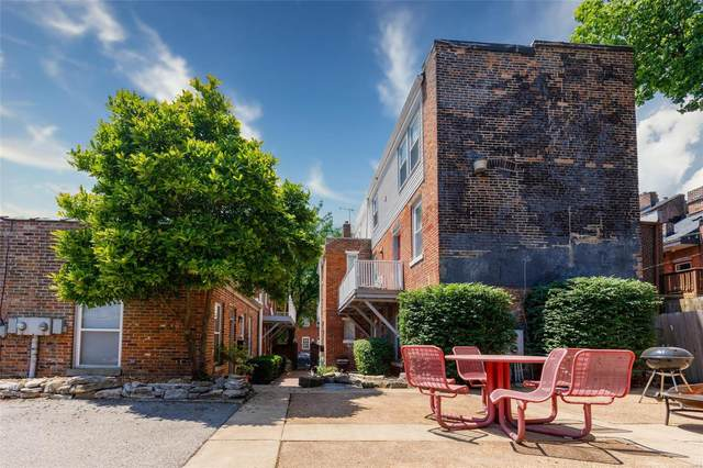 817 Allen Avenue, St Louis, MO 63104 (#20064500) :: The Becky O'Neill Power Home Selling Team