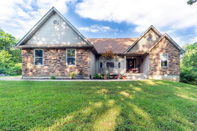 10278 Crystal Point Drive, Blackwell, MO 63626 (#20064509) :: The Becky O'Neill Power Home Selling Team