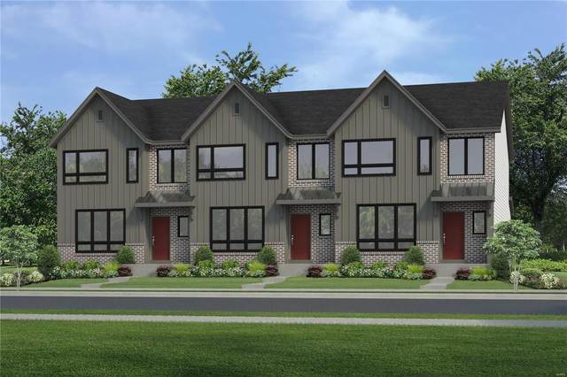 1 Fairground Ext@ Montclair Xing, Saint Charles, MO 63303 (#20064557) :: Parson Realty Group