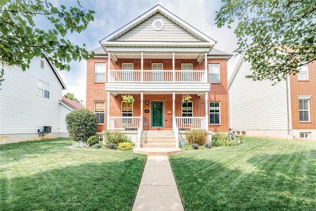 3953 Lafayette Avenue, St Louis, MO 63110 (#20064672) :: Walker Real Estate Team