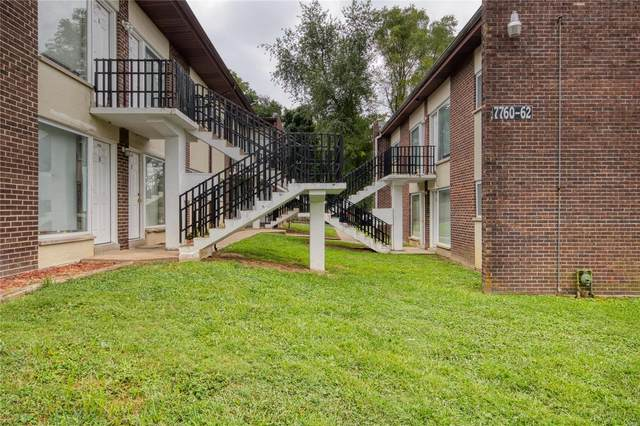 7752 Woodstock Road, St Louis, MO 63135 (#20064690) :: Clarity Street Realty