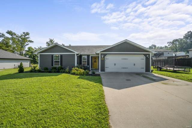 1241 County Road 325, Cape Girardeau, MO 63701 (#20064704) :: The Becky O'Neill Power Home Selling Team