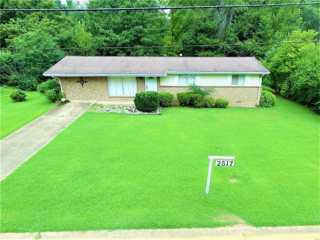 2517 Clearmont, Poplar Bluff, MO 63901 (#20064706) :: Parson Realty Group