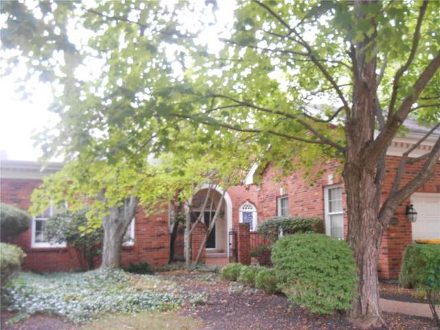 13333 Fairfield Square, Town and Country, MO 63017 (#20064710) :: Parson Realty Group