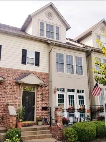207 S Taylor Avenue #13, St Louis, MO 63122 (#20064715) :: PalmerHouse Properties LLC