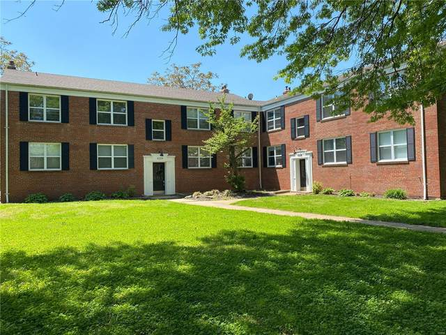 6224 Sunshine #28, St Louis, MO 63109 (#20064723) :: Parson Realty Group
