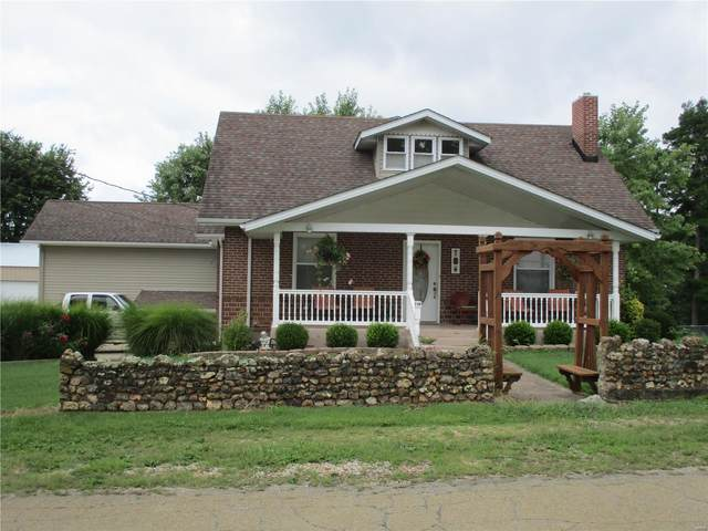 714 Oak St, Fredericktown, MO 63645 (#20064731) :: The Becky O'Neill Power Home Selling Team