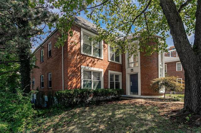 612 S Hanley, St Louis, MO 63105 (#20064768) :: The Becky O'Neill Power Home Selling Team
