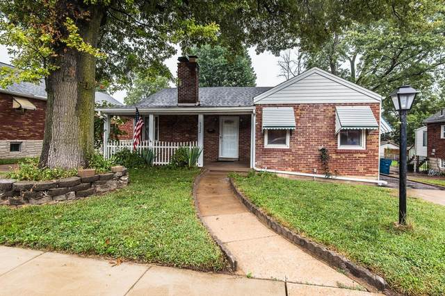9332 Mackenzie Road, St Louis, MO 63123 (#20064791) :: Parson Realty Group