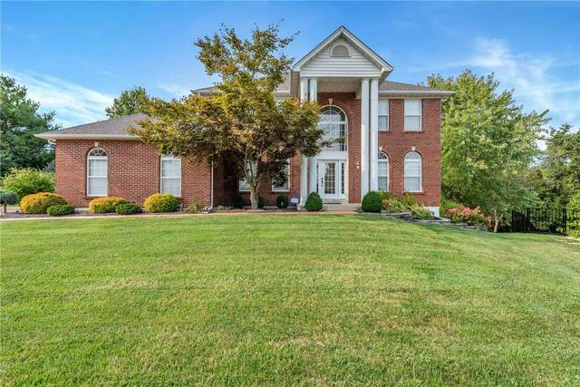 80 Wolf Meadow Court, Saint Peters, MO 63304 (#20064817) :: Parson Realty Group