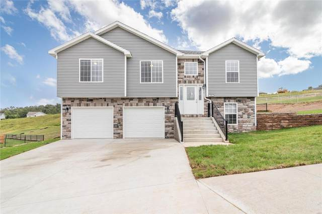 203 Ridgeview Drive, Saint Robert, MO 65584 (#20064824) :: Realty Executives, Fort Leonard Wood LLC