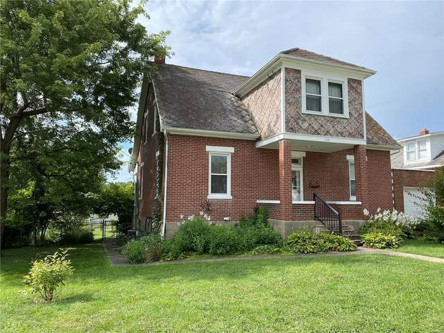428 W 7th, Hermann, MO 65041 (#20064828) :: The Becky O'Neill Power Home Selling Team