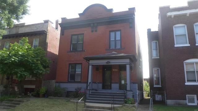 2618 Accomac Street, St Louis, MO 63104 (#20064849) :: Parson Realty Group