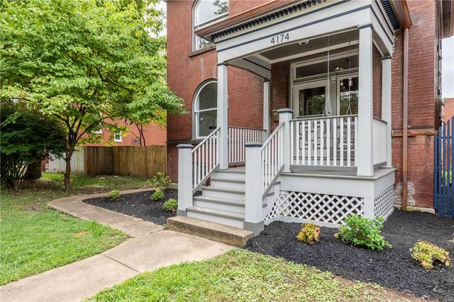 4174 Cleveland Avenue, St Louis, MO 63110 (#20064861) :: The Becky O'Neill Power Home Selling Team